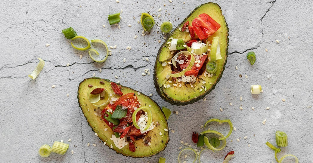 Avocado: Neuroprotective food?